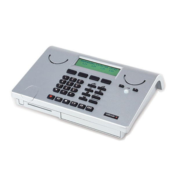 Call recorder RDIS II / 4