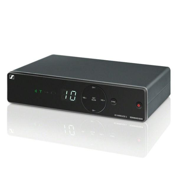 Microfone sme fios Sennheiser XSW 1-825 - XSW 1-835