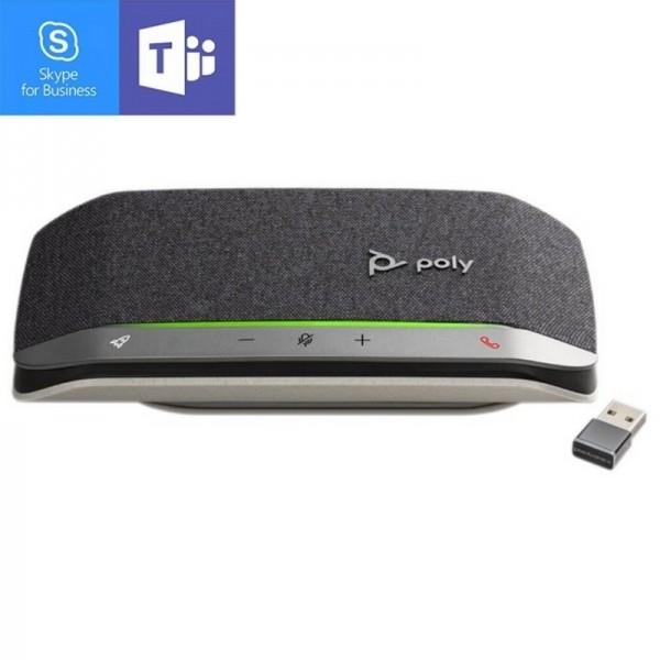 Poly Sync 20 MS Plus com BT600 USB-A