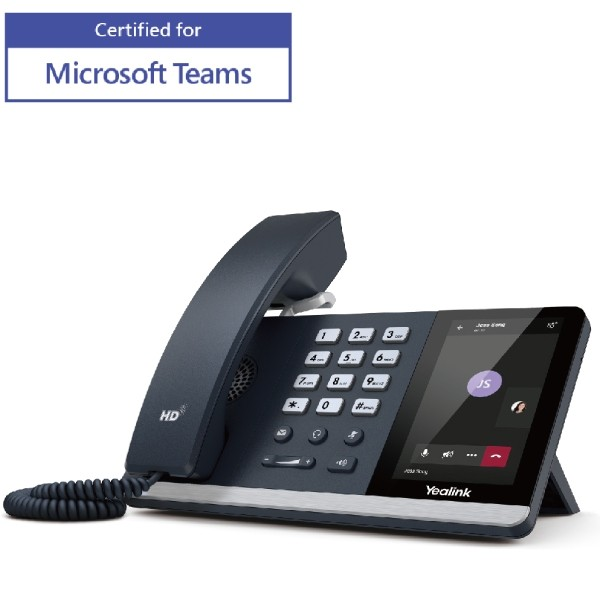 Yealink T55A - Microsoft Teams