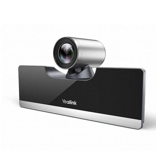 Câmara Yealink UVC50 5x Zoom 1080/60 PTZ USB