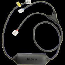Atendedor eletrónico para Jabra tel. Cisco