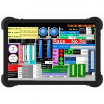 Thunderbook Goliath A100 - Android 7 - Com leitor código de barras