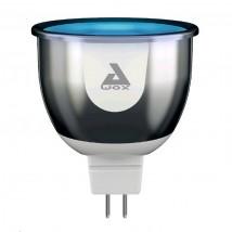 Awox SmartLIGHT GU5.3 - Lâmpada a cores com Bluetooth