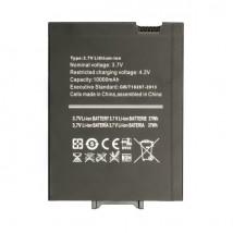 Bateria de substituição para Thunderbook C1020 / C1025