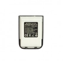 Bateria 1800mAh para Dynascan 1D Preto