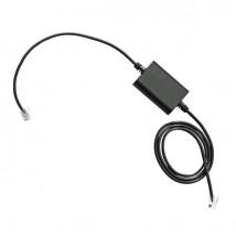 Atendedor eletrónico Alacatel auricular OD