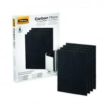 Filtro de carbono para o purificador DX95 Fellowes