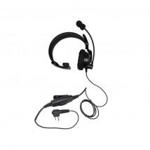 Auricular estilo diadema para Motorola DP1400