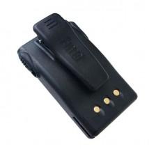 Bateria 1350mAh para walkie talkies Entel Series HX/DX