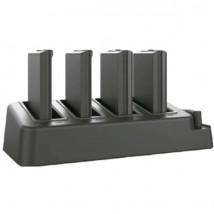 Carregador de bateria 4 Slots para Thunderbook Goliath A800 / A100