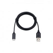 Cabo de extensão Jabra Link - USB-C a USB-A
