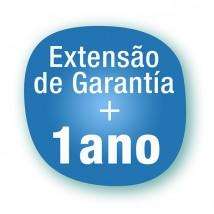 Extensão garantia 1 ano - GAR13