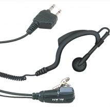 Kit portátil contorno de orelha MI21LI