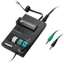 Amplificador MX10 (tel / PC)