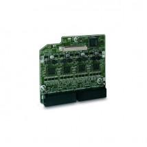 Panasonic KX-HTS82480 - Módulo 4 portas para CO analógico