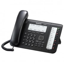 Panasonic KX-NT556NE Preto