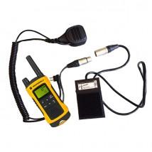 Pedal PTT para Motorola T80