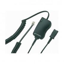 Amplificador Plantronics E10/A