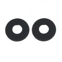2 Almofadas para Supra Plus / Entera / Blackwire C600