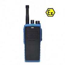 Entel DT822 VHF ATEX