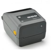 Zebra ZD420 Impressora de transferência térmica USB