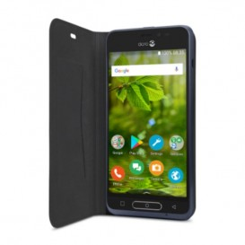 Smartphone Doro 8035 + bolsa protetora