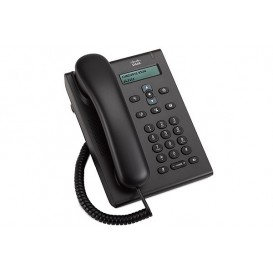 Cisco Unified SIP Telefone 3905
