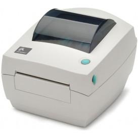 Zebra GC420d impressora de etiquetas Térmica direta/Transferência termal 203 x 203 DPI