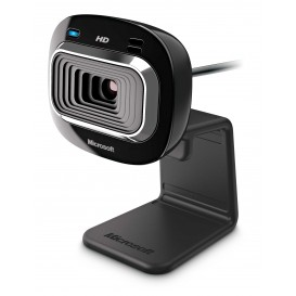 Microsoft LifeCam HD-3000 webcam 1 MP1280 x 720