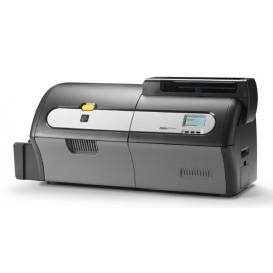 Zebra ZXP7 impressora de cartões plásticos Sublimação de cor/transferência termal Cor 300 x 300 DPI