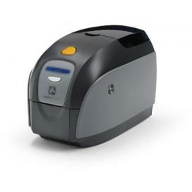 Zebra ZXP1 impressora de cartões plásticos Sublimação de cor/transferência termal Cor 300 x 300 DPI