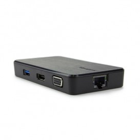 Dock Portátil universal Targus para USB-A