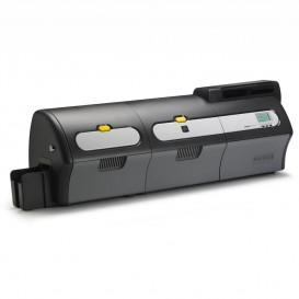 Zebra ZXP Series 7 impressora de cartões plásticos Sublimação de cor/transferência termal Cor 300