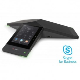 Realpresence Polycom Trio 8500 - Skype for Business
