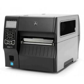 Zebra ZT420 impressora de etiquetas trasferência termal