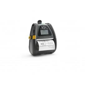 Zebra QLn420 Acionamento térmico direto Impressora móvel 203 x 203 DPI
