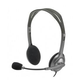 Auricular Stereo Logitech H111