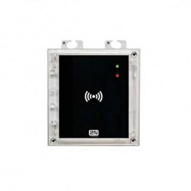 Access Unit 2N com leitor de cartões RFID 13.56 MHz