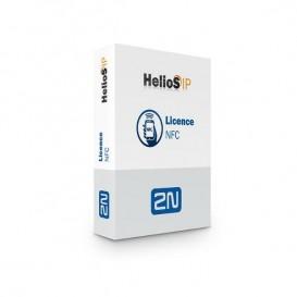Licença NFC para 2N Access Unit