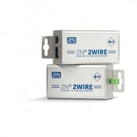 2N 2Wire - Adaptadores para conexão de porteiros