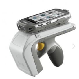 Zebra RFD8500 1D/2D Cinzento Handheld bar code reader