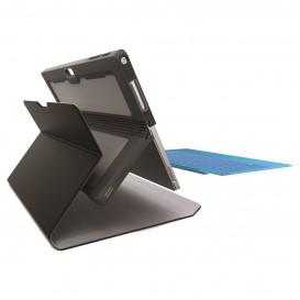 Targus THZ618GL capa para tablet 31,2 cm (12.3'') Fólio Preto