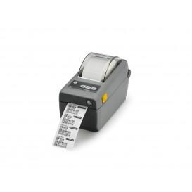 Zebra ZD410 impressora de etiquetas Acionamento térmico direto 203 x 203 DPI