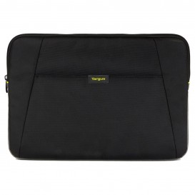 Targus City Gear mala para portáteis 29,5 cm (11.6'') Estojo Preto