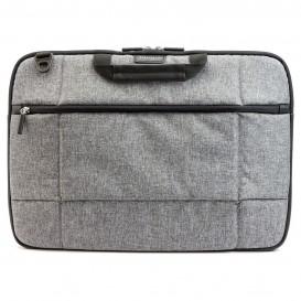 Targus TSS92704EU mala para portáteis 35,6 cm (14'') Bolsa tipo pasta Preto, Cinzento