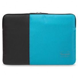 Targus TSS94602EU mala para portáteis 33,8 cm (13.3'') Estojo Preto, Azul