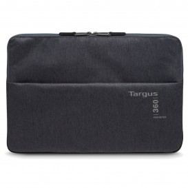 "Targus TSS94904EU mala para portáteis 35,6 cm (14"") Capa tipo concha Cinzento"