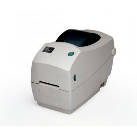 Zebra TLP 2824 Plus impressora de etiquetas trasferência termal 203 x 203 DPI