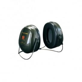 3M Peltor Optime II - Versão auricular de nuca